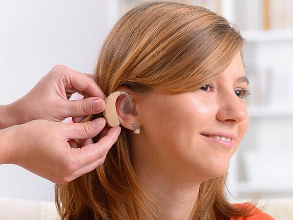 【画像】補聴器外来とは